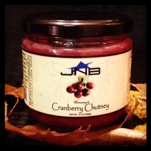 Chutney by JNB Foods
