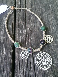 Jewelry by Hippie Chic Hemp