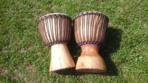 Hand Crafted Drums