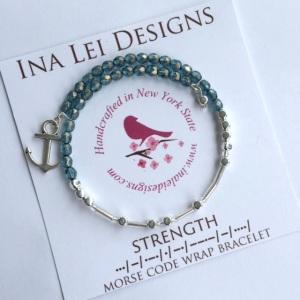 Ina Lei Strength